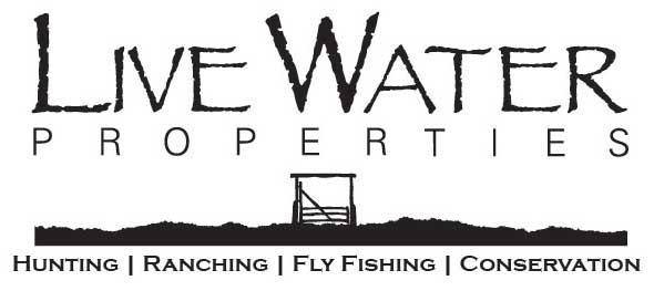 Live Water Properties