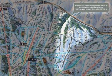 Teton Lift - Jackson Hole Mountain Resort
