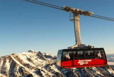 America's Best Ski Resorts: Jackson Hole, WY