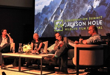 2015 Jackson Hole Wildlife Film Festival