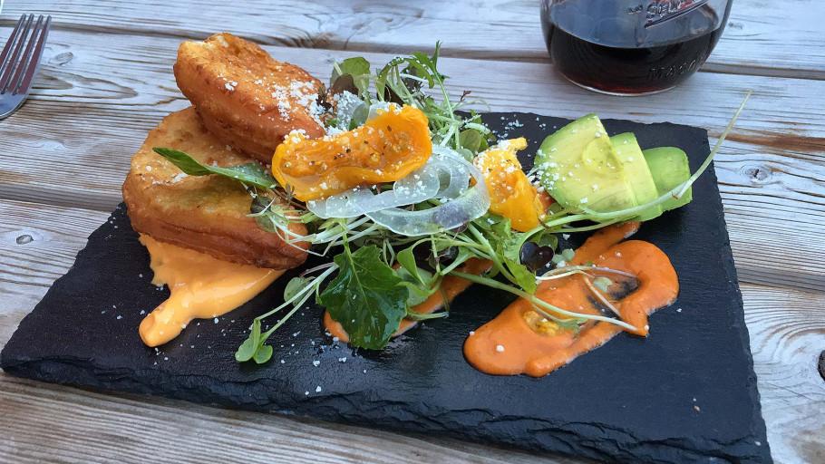 Around the World Dinner Series - StreetFood, Jackson Hole