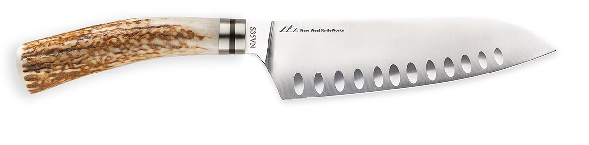 New West Knifes - Jackson Hole