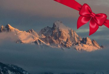Holiday Gift List - Jackson Hole