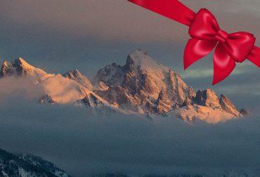 Holiday Gift List - Jackson Hole