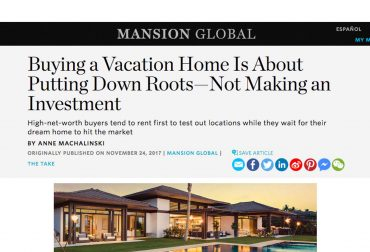 Mansion Global - Jackson Hole Vacation & Retirement Homes