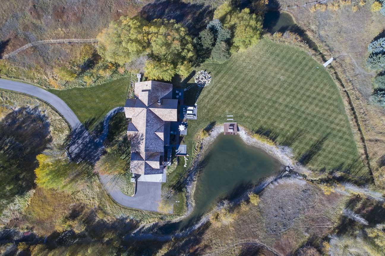 Willowbrook Lane - Jackson Hole Real Estate