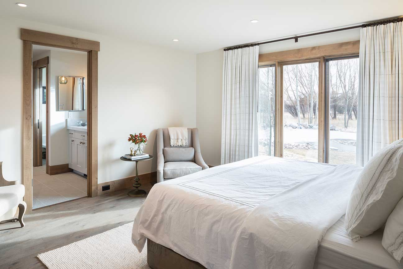 Golden Willow - Jackson Hole Real Estate