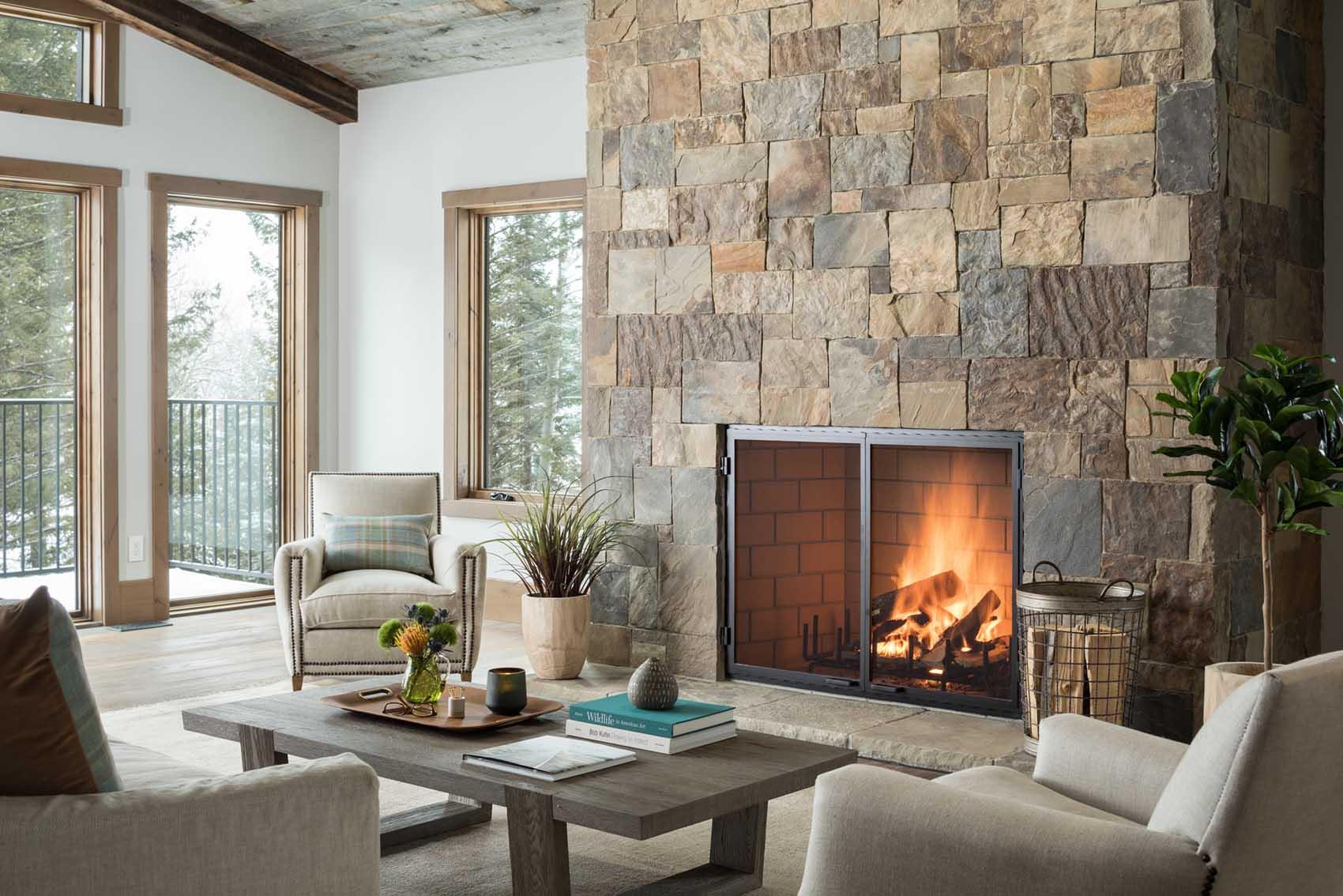 Stag's Leap in Teton Village - Jackson Hole Real Estate