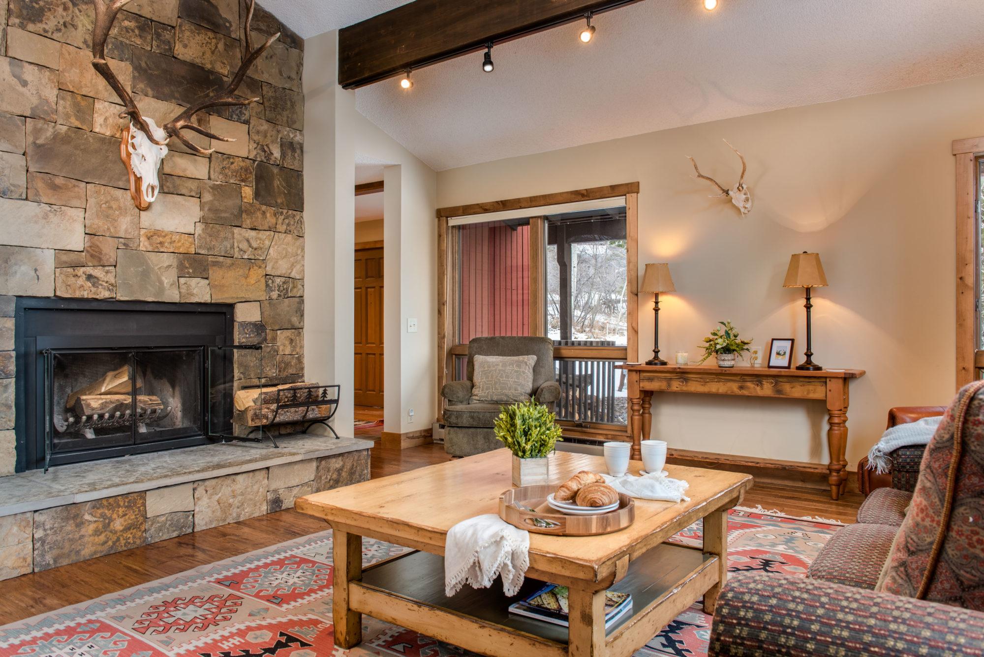 Holly Drive GetAway - Teton Village Ski In Ski Out Real Estate