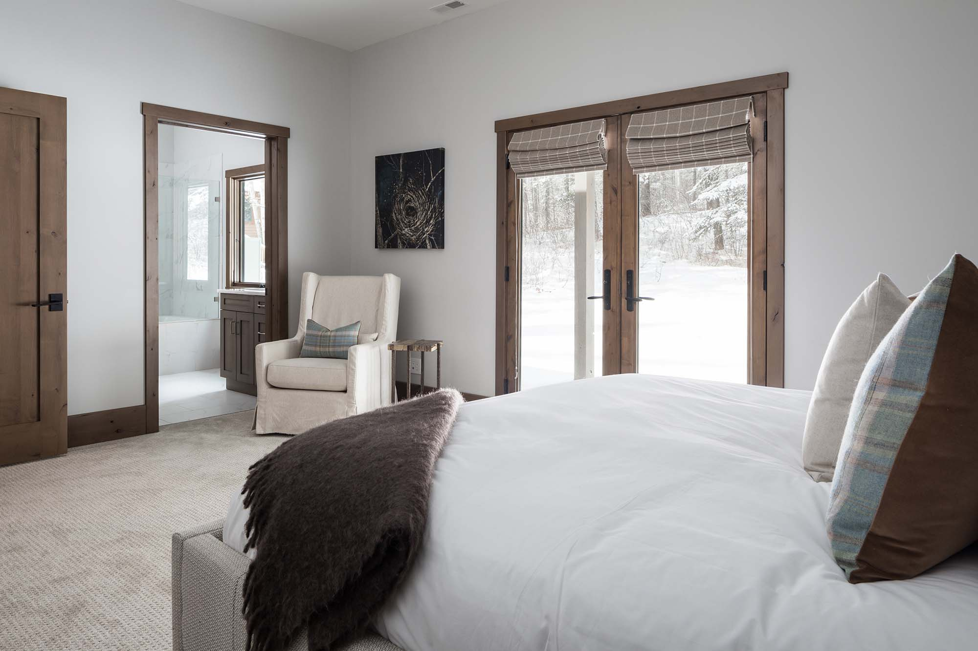 Stags Leap - Teton Village, WY Ski In Ski Out Real Estate