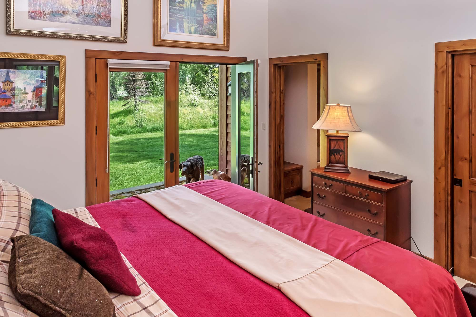 Indian Springs Enclave - Jackson Hole Real Estate