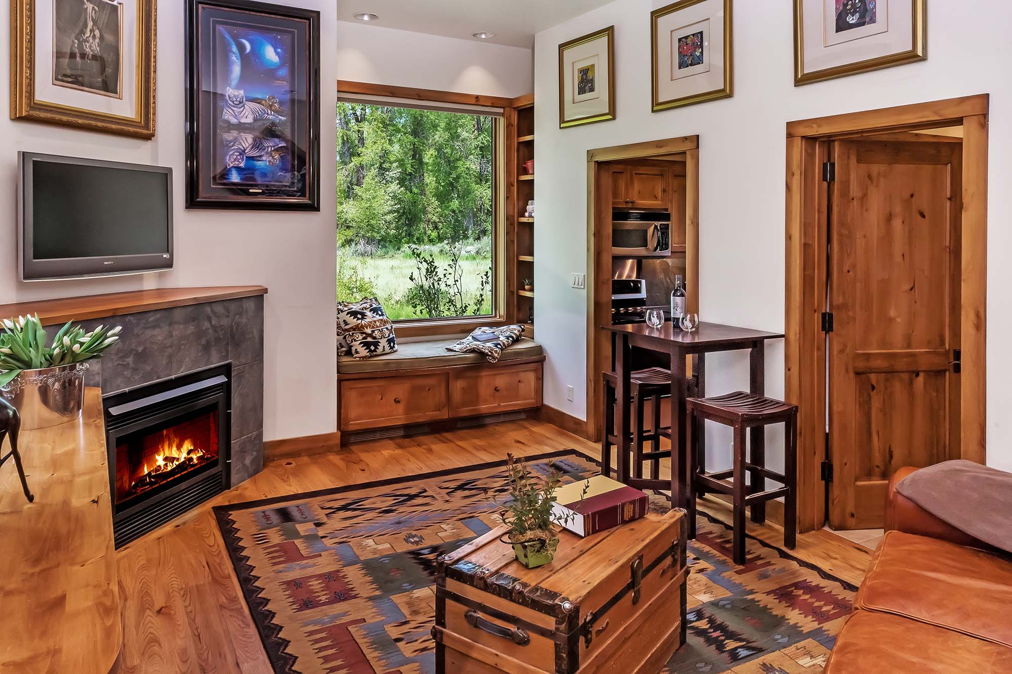 Indian Springs Enclave - Jackson Hole Real Estate
