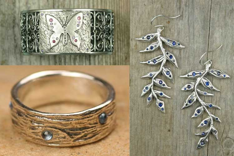 Annie Band Jewelry - Jackson Hole