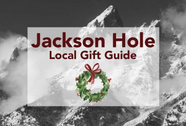 Jackson Hole Local Maker's Guide Guide - 2018