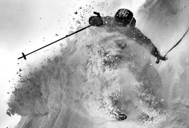 Powder Skiing - Jackson Hole Mountain Resort