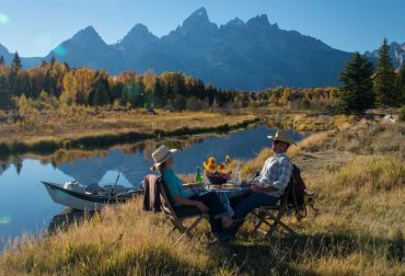 Outsized Reasons You Will Love Jackson Hole Real Estate