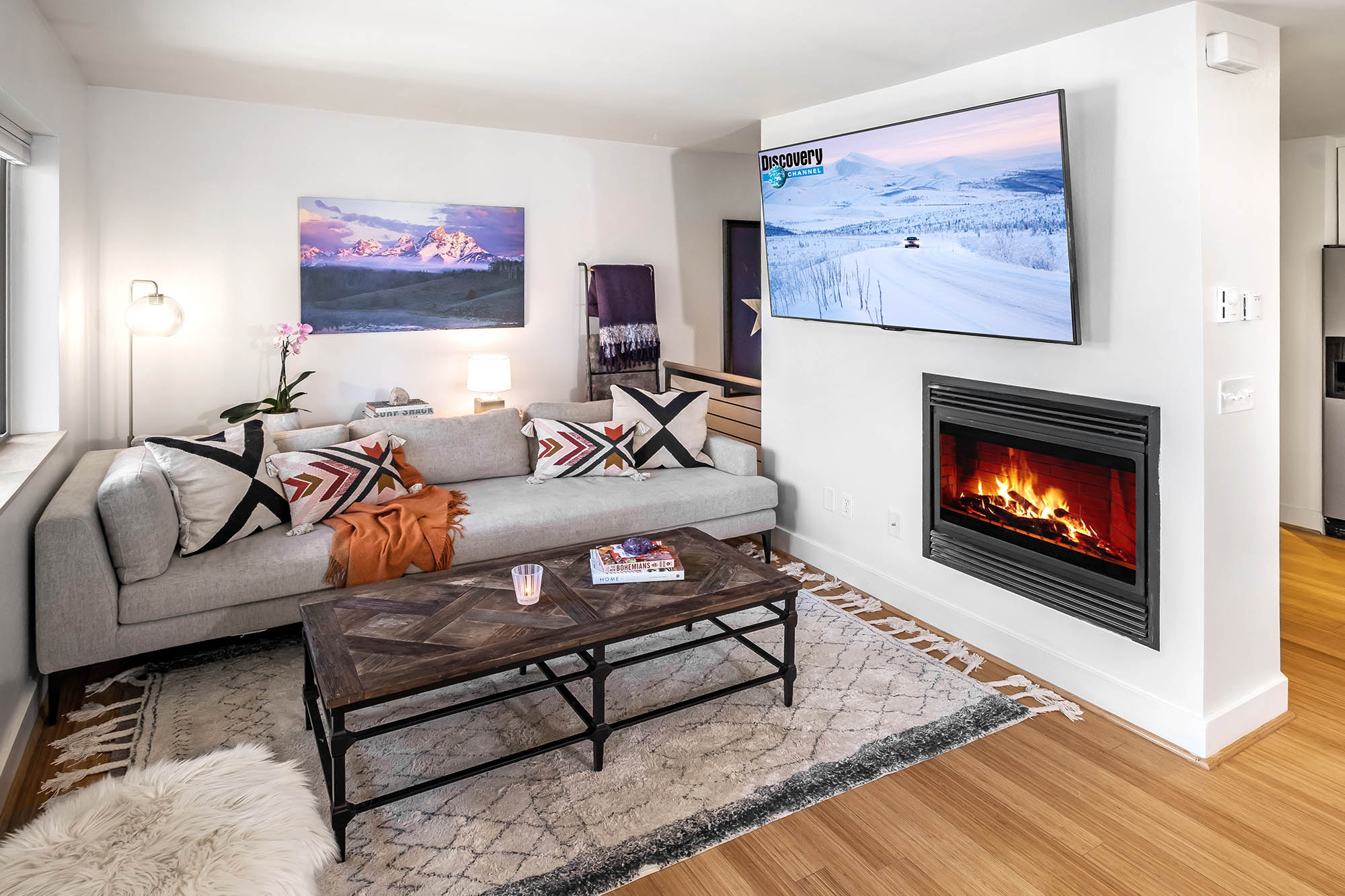 Aspen Stand Townhouse - Jackson Hole Real Estate
