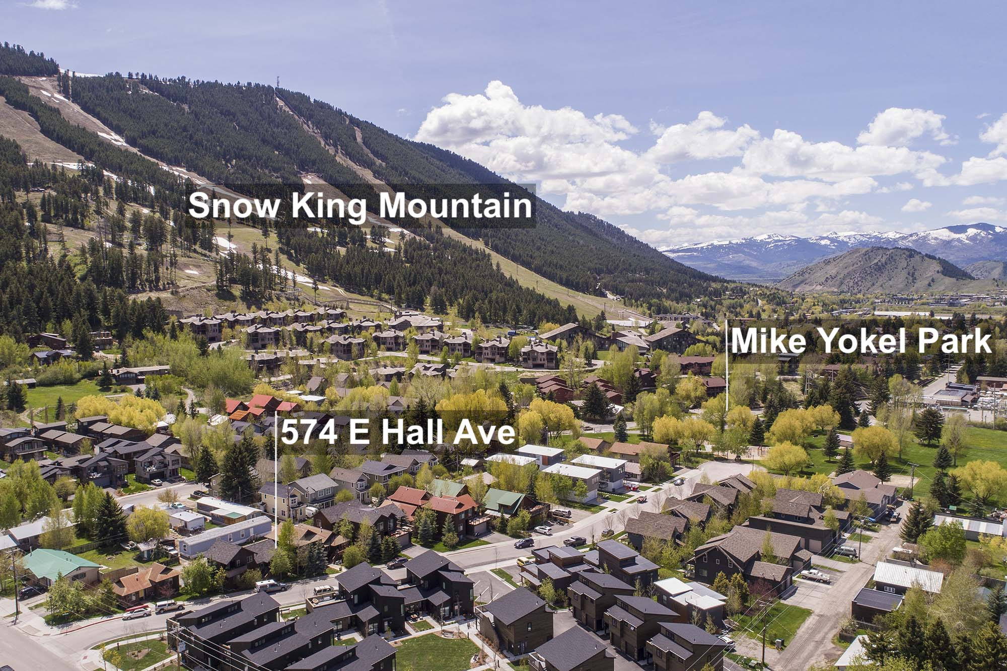 Aspen Stand Townhomes - Jackson Hole Real Estate
