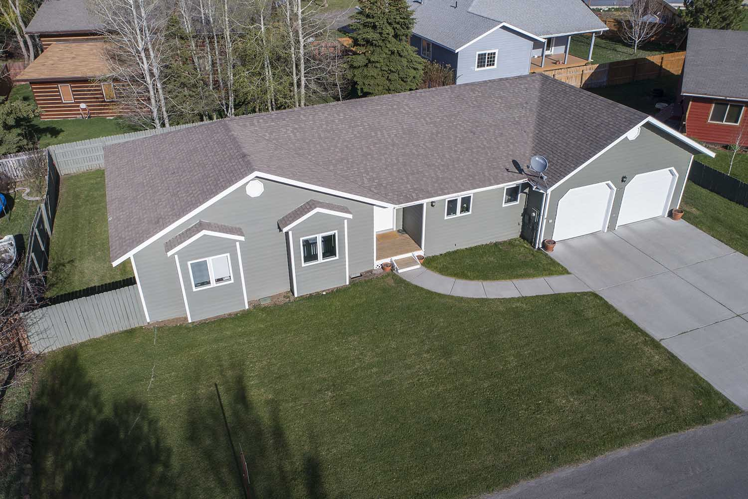 Cottonwood Park - Jackson Hole Real Estate