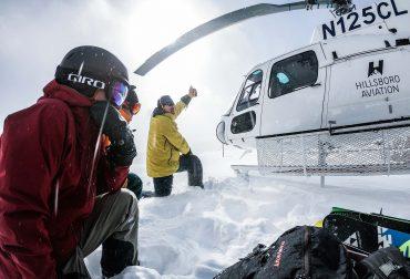 Heli-Skiing Jackson Hole: Unparalleled Thrills