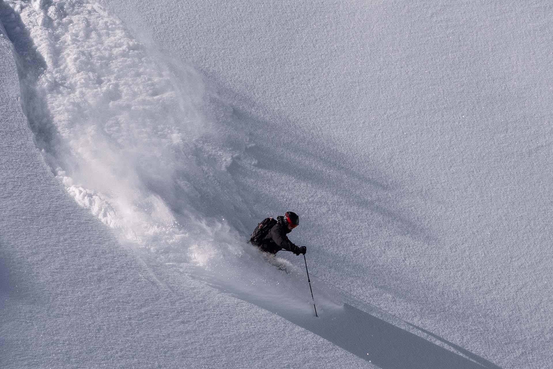 Jackson Hole Heli Ski