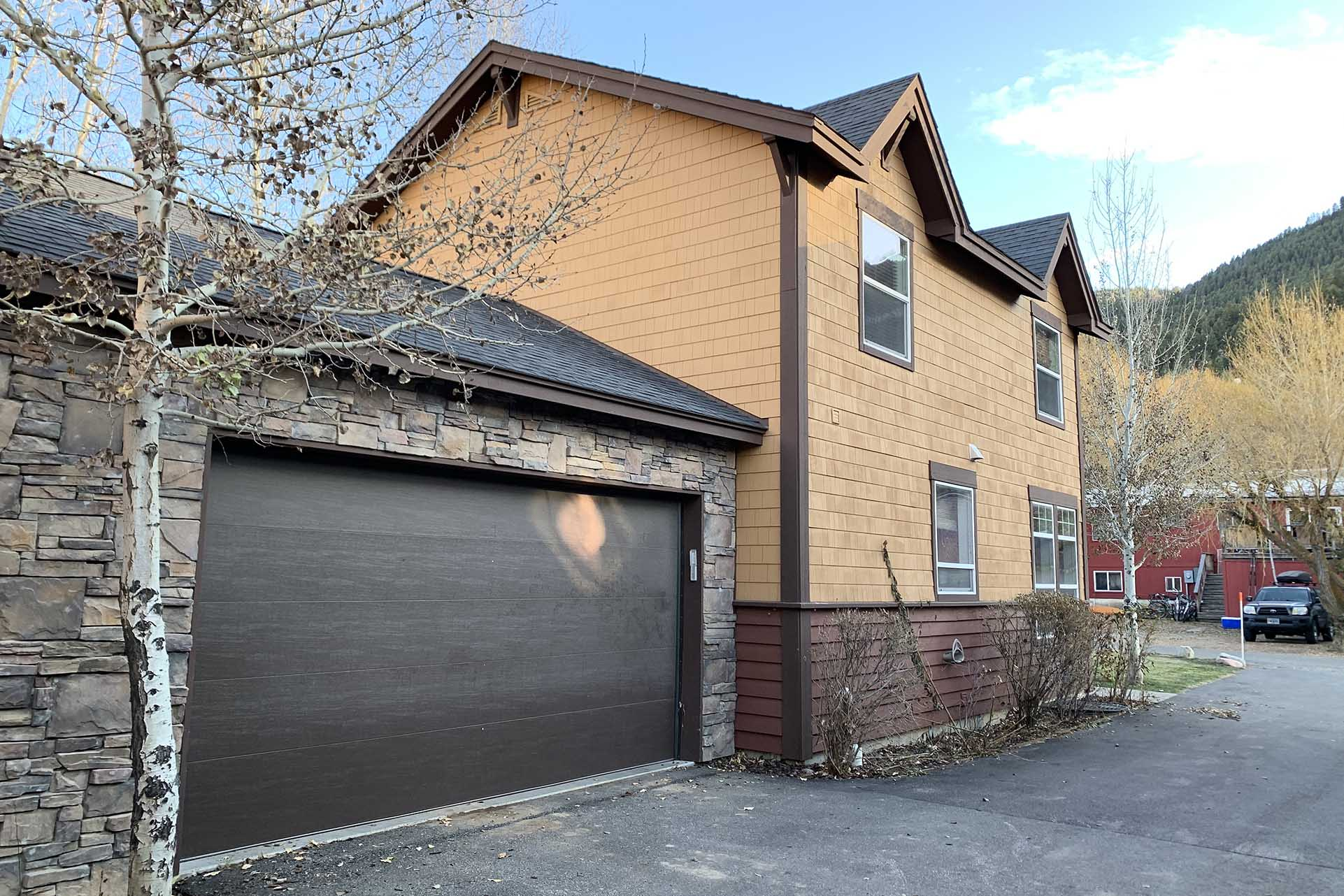 East Kelly Townhome - Jackson Hole Real Estate