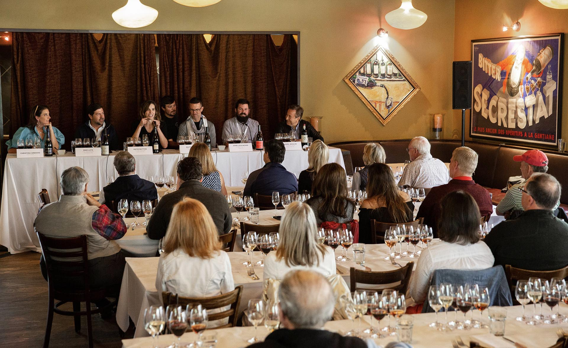Jackson Hole Food & Wine