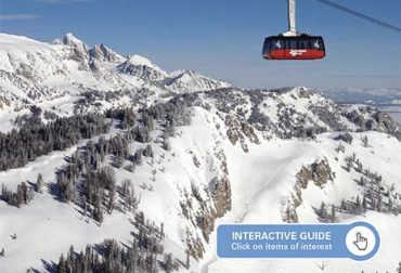 Jackson Hole Insider's Guide to Winter