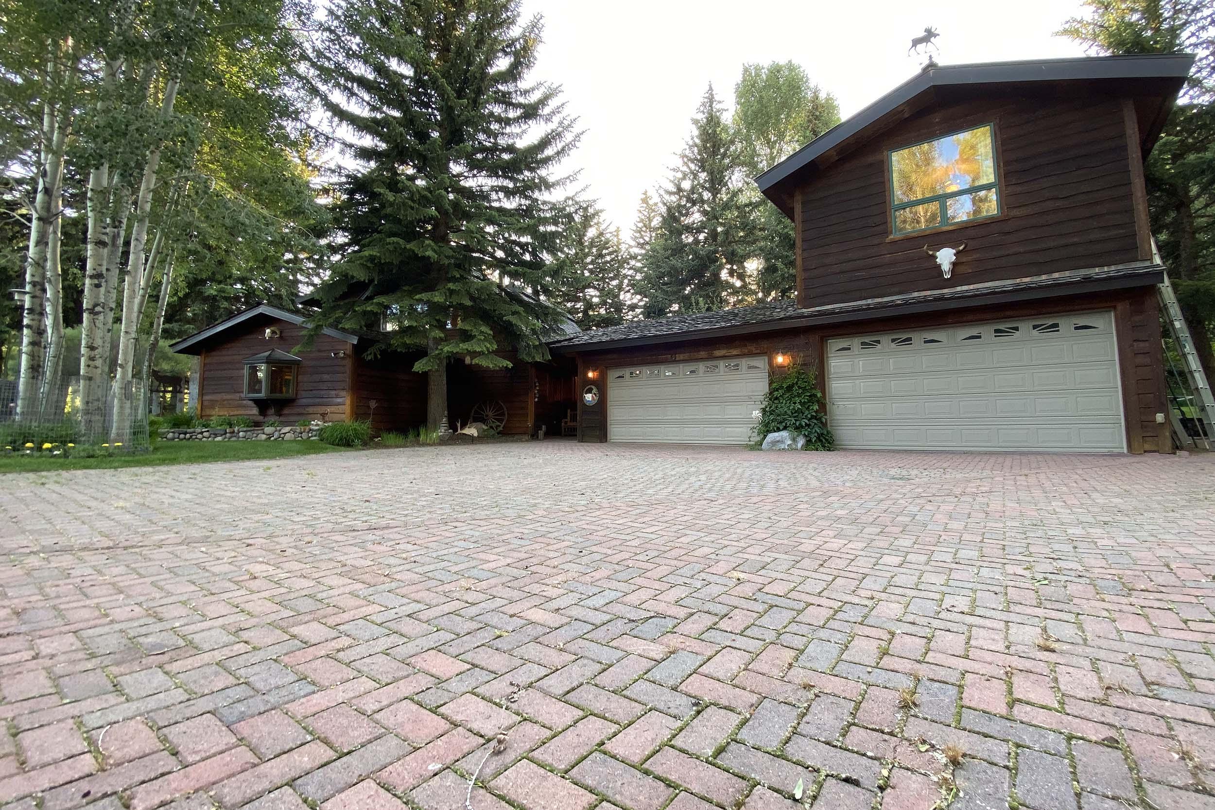 Hoback WY Real Estate