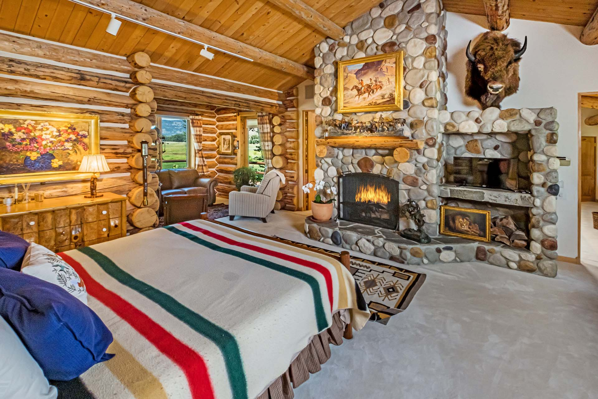 Cody Creek Ranch - Jackson Hole Ranch Real Estate