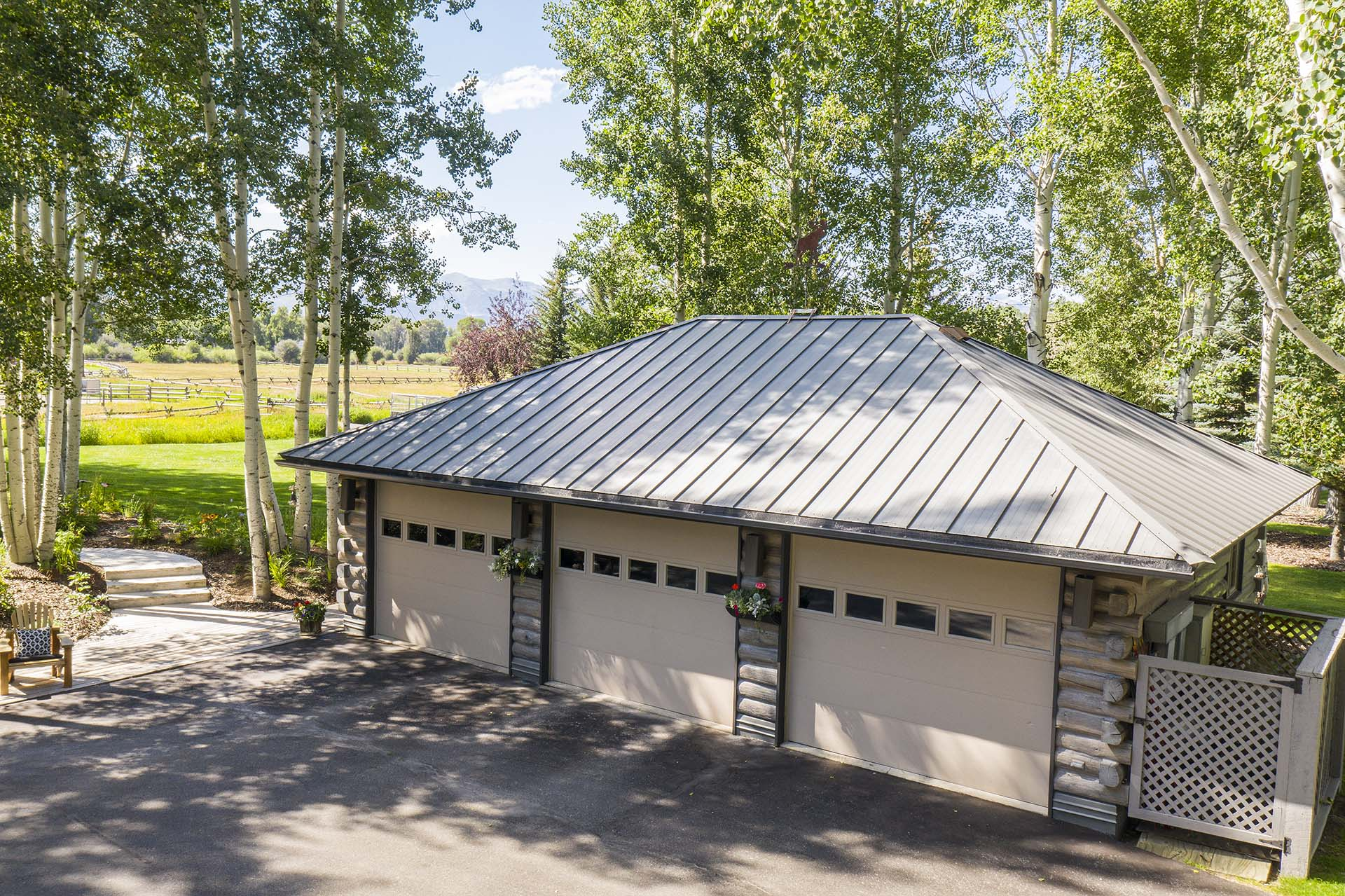Shootin Iron Ranches - Jackson Hole Real EstateShootin Iron Ranches - Jackson Hole Real Estate