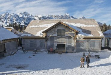 Jackson Hole Building Costs: Everything You Need to Know