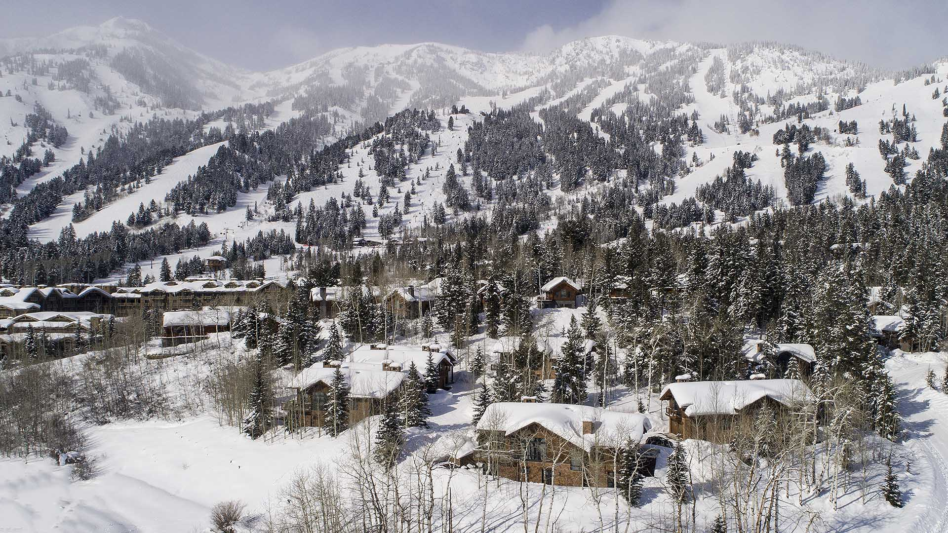 Jackson Hole Rental Homes and Properties