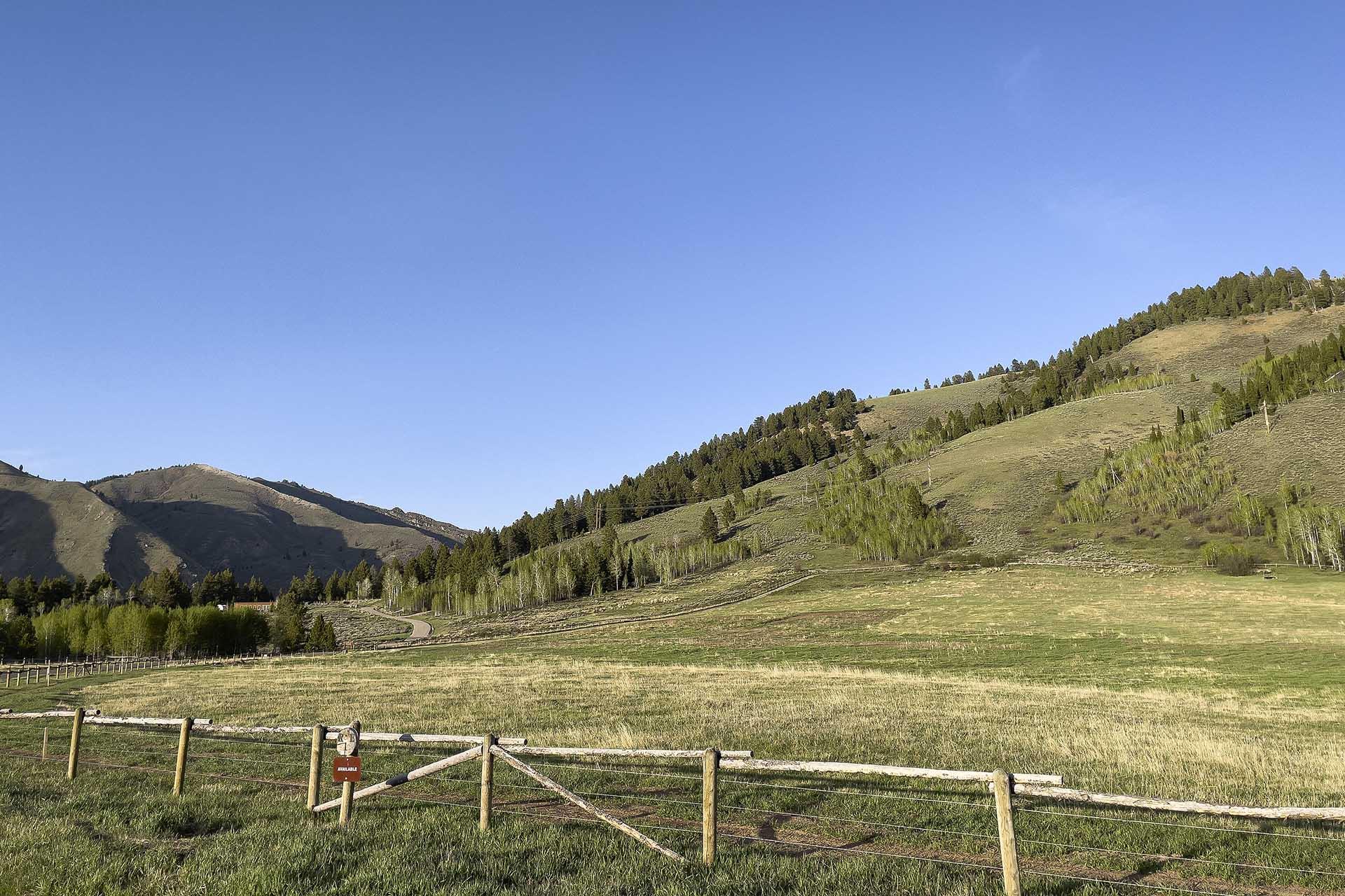 Ranch Estates Lot 1 - Snake River Sporting Club, Jackson Hole, WY