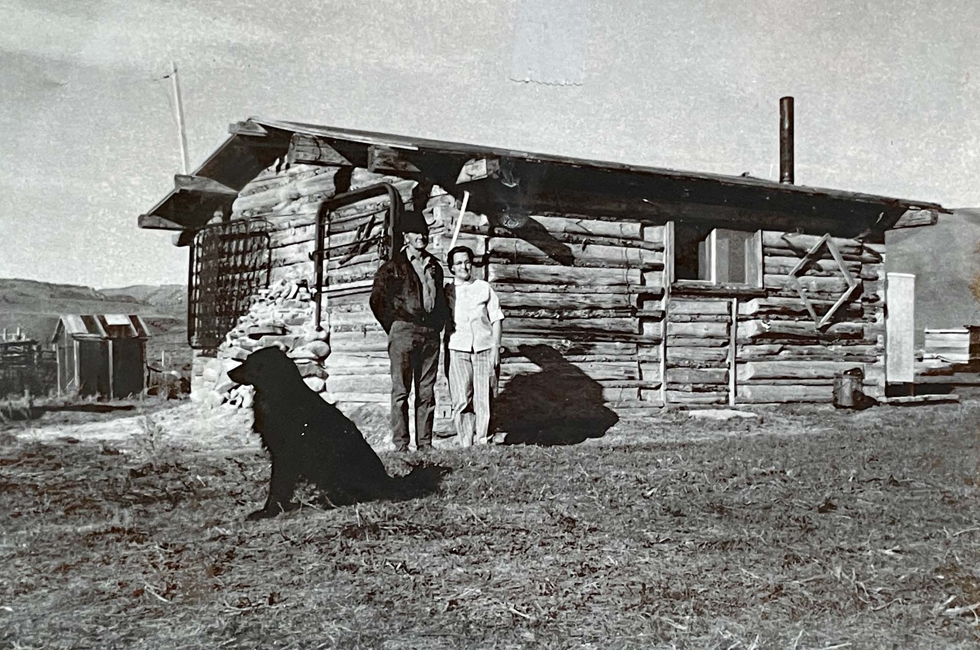 Historic Goosewing Ranch, Jackson Hole, WY